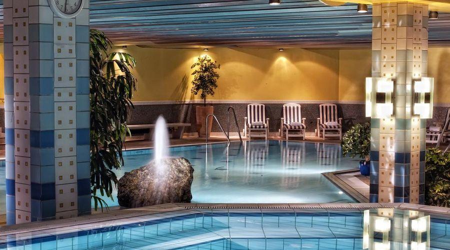Radisson Blu Badischer Hof Hotel-2 of 45 photos