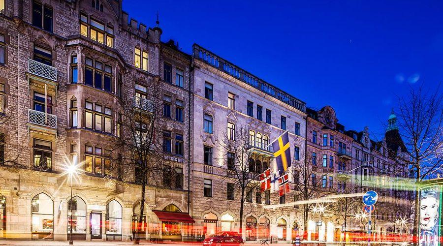 Hotel Drottning Kristina-1 of 45 photos