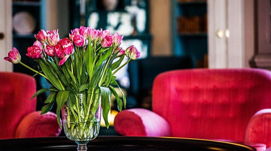 Hotel Drottning Kristina-3 of 45 photos