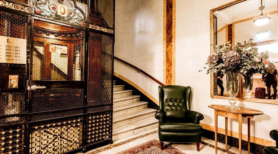 Hotel Drottning Kristina-40 of 45 photos
