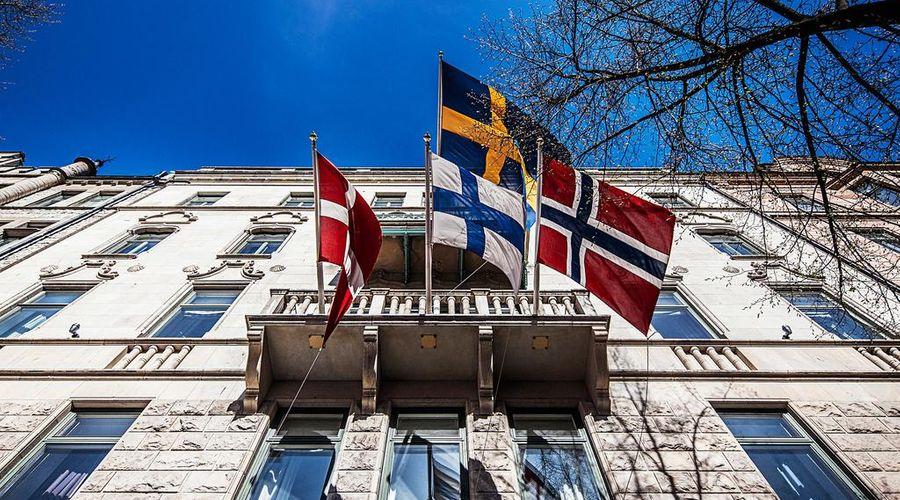 Hotel Drottning Kristina-45 of 45 photos