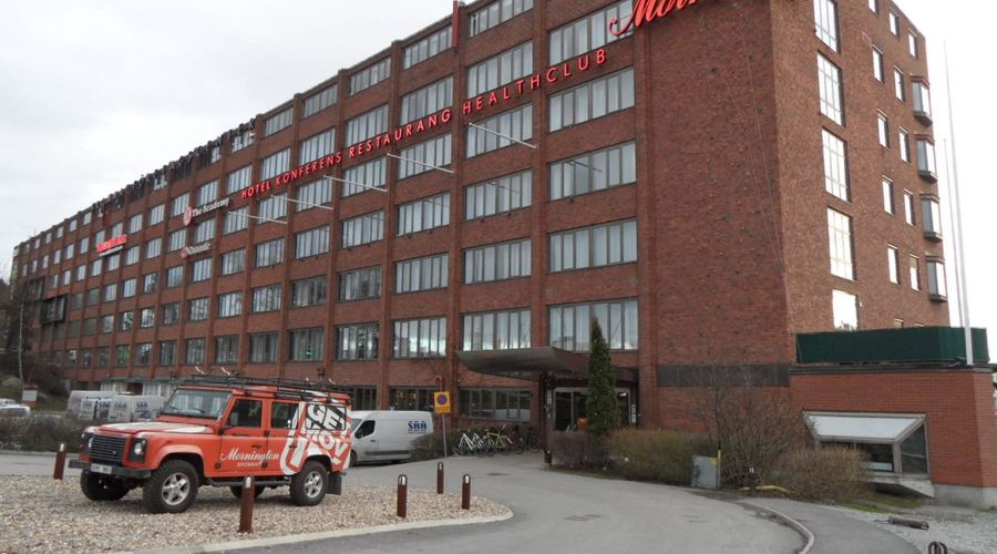 Mornington Hotel Stockholm Bromma-1 of 38 photos