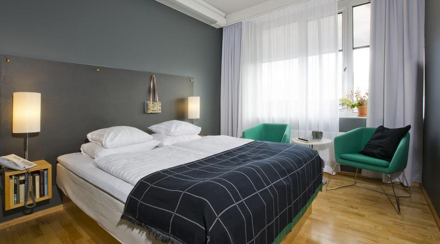 Mornington Hotel Stockholm Bromma-22 of 38 photos