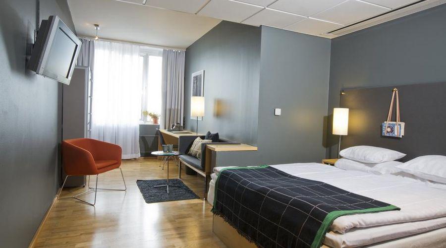 Mornington Hotel Stockholm Bromma-23 of 38 photos