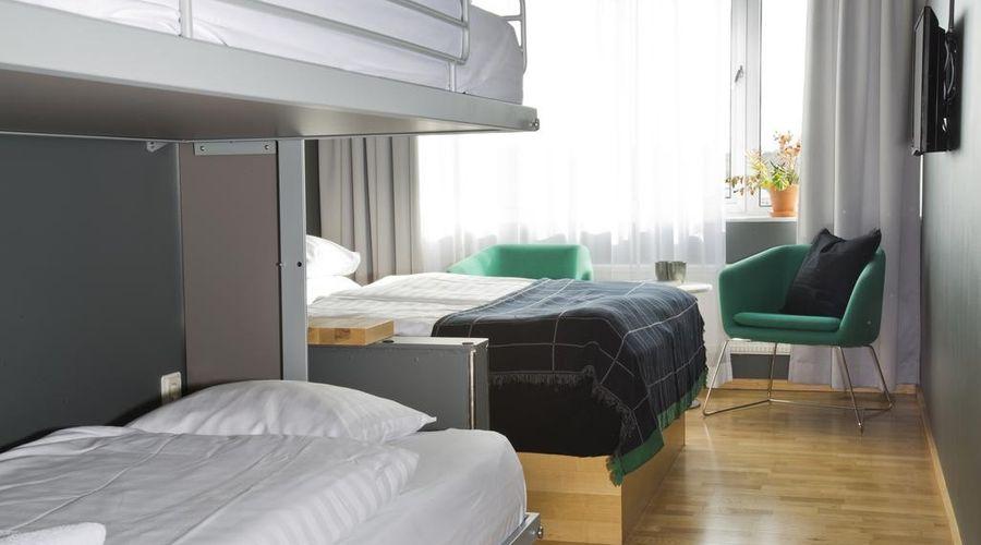 Mornington Hotel Stockholm Bromma-25 of 38 photos