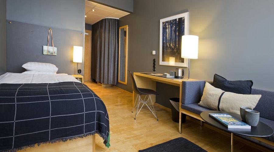 Mornington Hotel Stockholm Bromma-27 of 38 photos