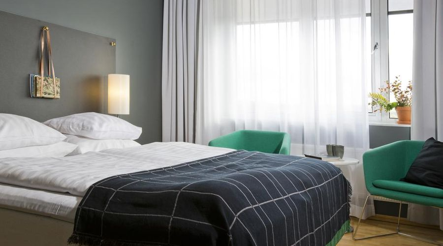 Mornington Hotel Stockholm Bromma-29 of 38 photos