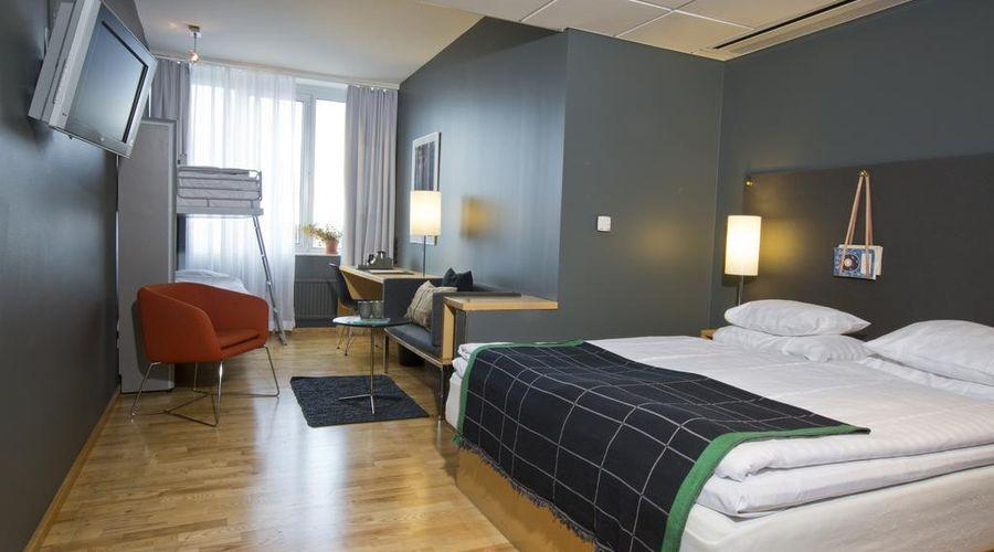 Mornington Hotel Stockholm Bromma-32 of 38 photos
