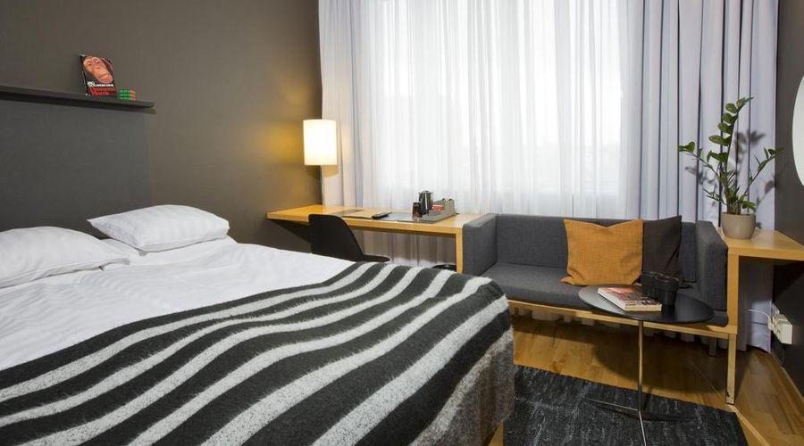 Mornington Hotel Stockholm Bromma-34 of 38 photos
