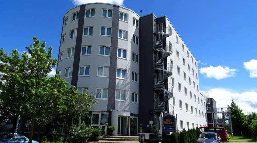 Best Western Plazahotel Stuttgart-Filderstadt-1 of 25 photos