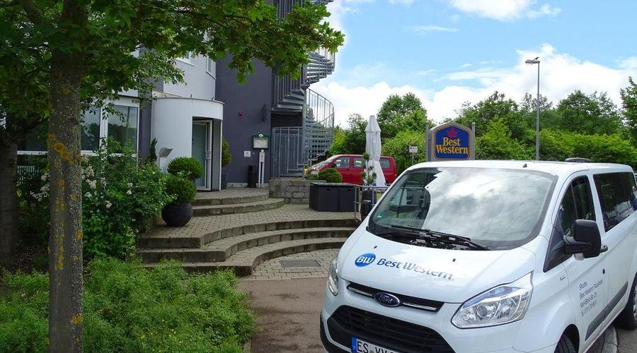 Best Western Plazahotel Stuttgart-Filderstadt-2 of 25 photos