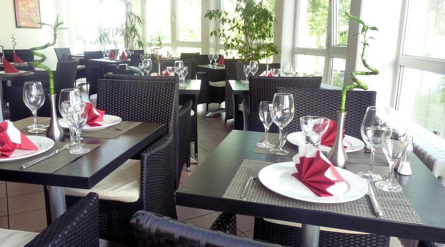 Best Western Plazahotel Stuttgart-Filderstadt-4 of 25 photos