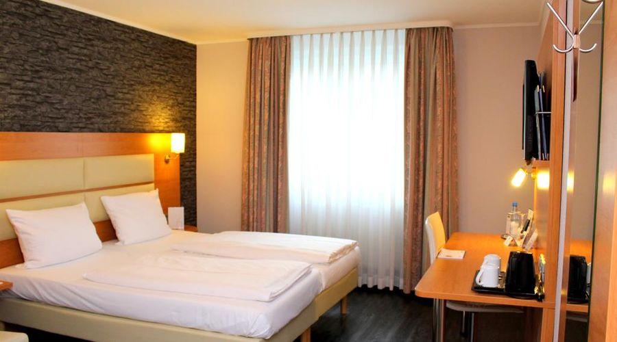 Best Western Plazahotel Stuttgart-Filderstadt-14 of 25 photos