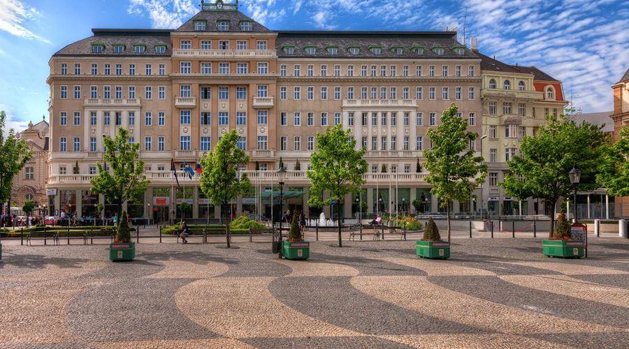 Radisson Blu Carlton Hotel, Bratislava-1 of 36 photos
