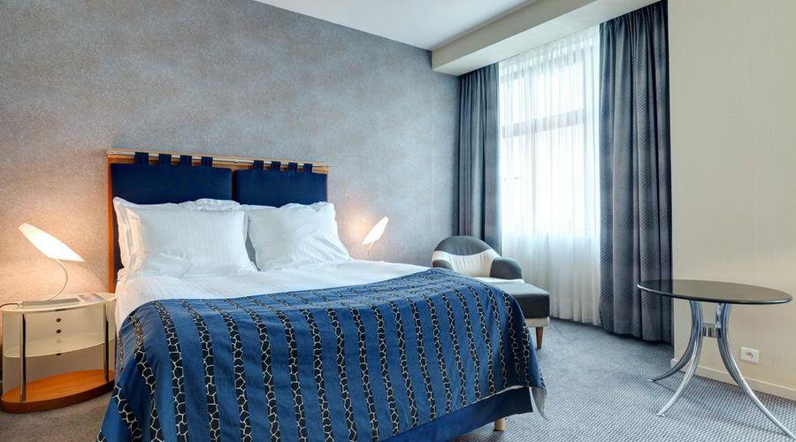 Radisson Blu Carlton Hotel, Bratislava-10 of 36 photos