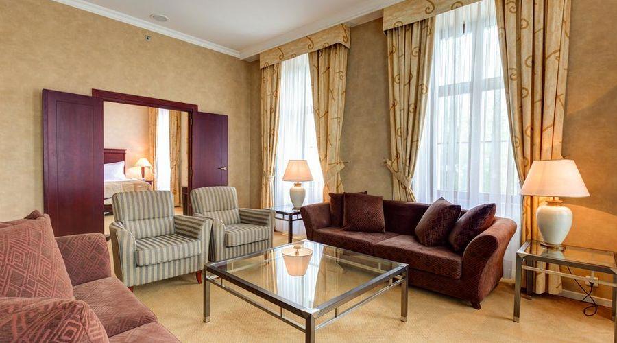 Radisson Blu Carlton Hotel, Bratislava-12 of 36 photos