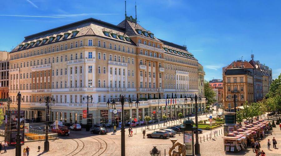Radisson Blu Carlton Hotel, Bratislava-2 of 36 photos