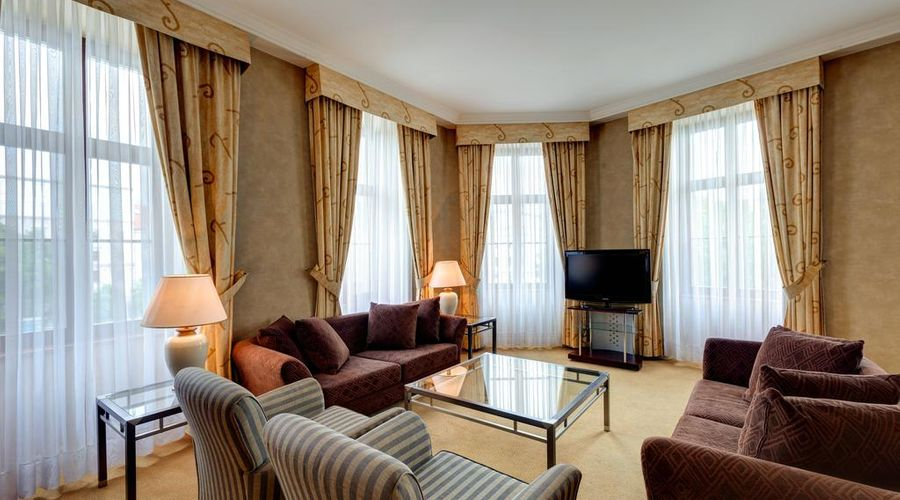Radisson Blu Carlton Hotel, Bratislava-8 of 36 photos