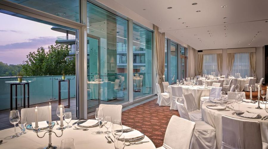 Grand Hotel River Park, a Luxury Collection Hotel Bratislava-10 of 46 photos