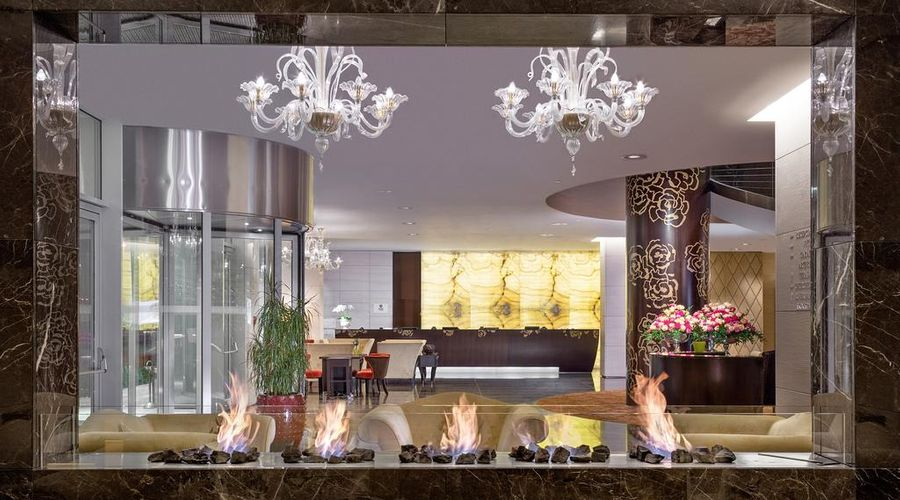 Grand Hotel River Park, a Luxury Collection Hotel Bratislava-11 of 46 photos