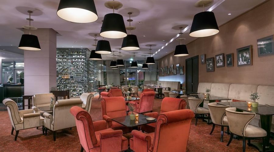 Grand Hotel River Park, a Luxury Collection Hotel Bratislava-12 of 46 photos