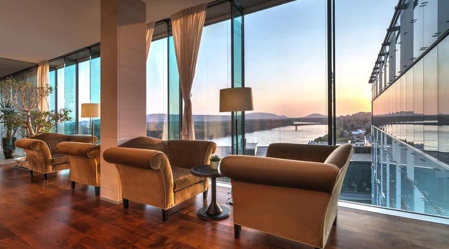Grand Hotel River Park, a Luxury Collection Hotel Bratislava-14 of 46 photos
