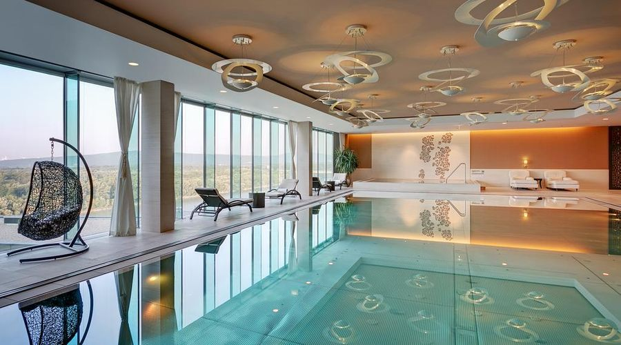 Grand Hotel River Park, a Luxury Collection Hotel Bratislava-15 of 46 photos
