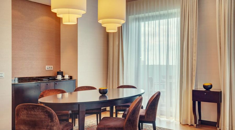 Grand Hotel River Park, a Luxury Collection Hotel Bratislava-25 of 46 photos