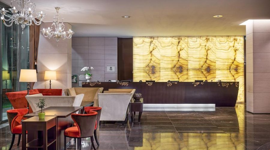 Grand Hotel River Park, a Luxury Collection Hotel Bratislava-3 of 46 photos