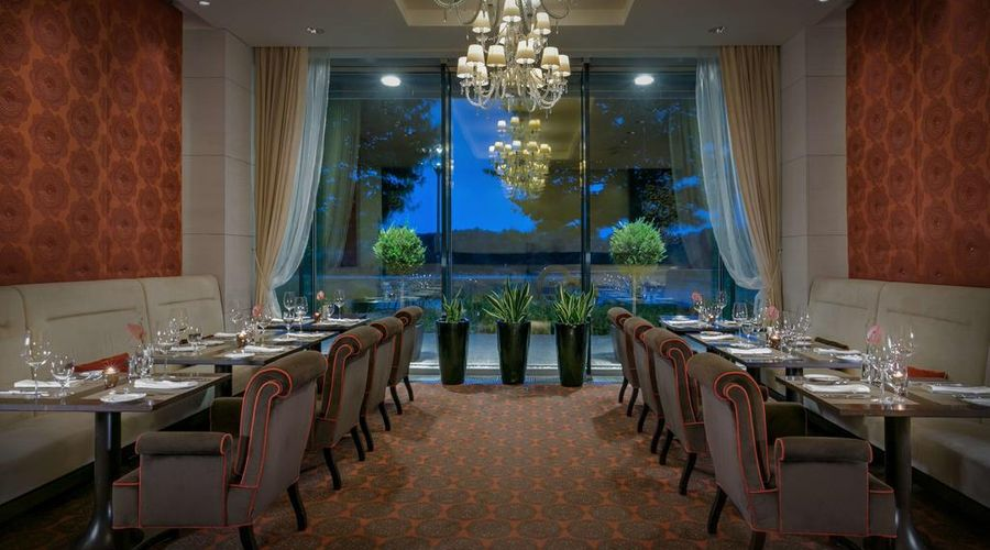 Grand Hotel River Park, a Luxury Collection Hotel Bratislava-32 of 46 photos