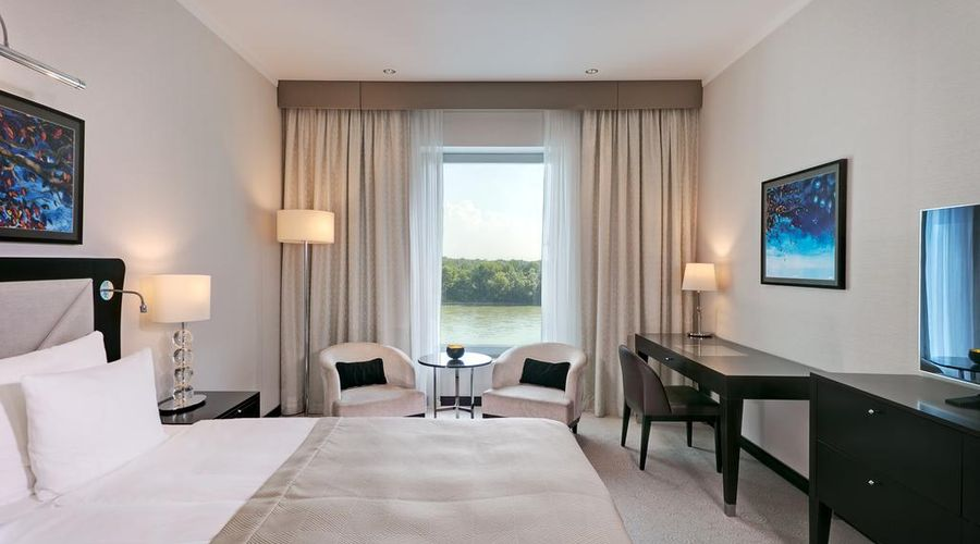 Grand Hotel River Park, a Luxury Collection Hotel Bratislava-4 of 46 photos