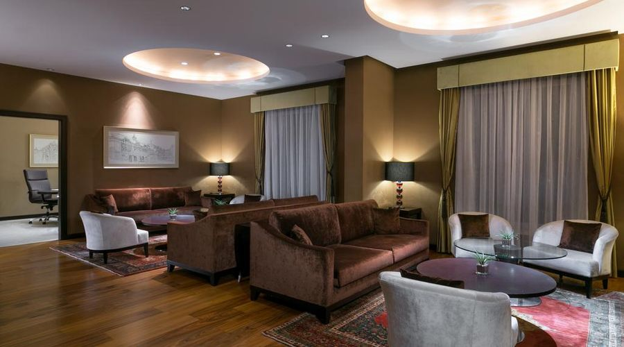 Grand Hotel River Park, a Luxury Collection Hotel Bratislava-7 of 46 photos