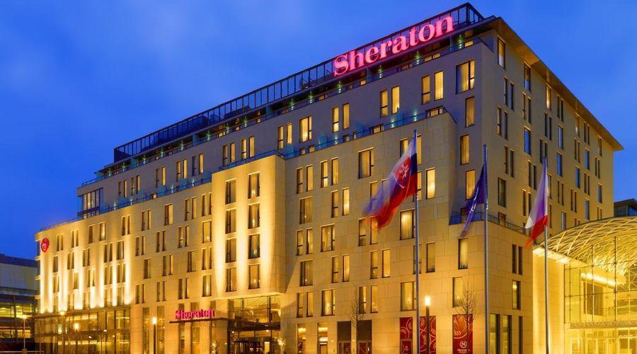 Sheraton Bratislava Hotel-1 of 47 photos