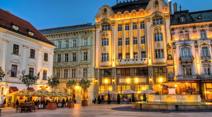 Sheraton Bratislava Hotel-41 of 47 photos