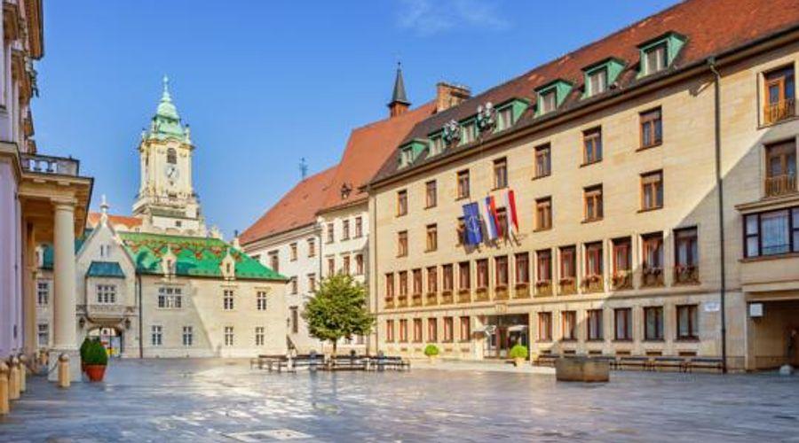 Sheraton Bratislava Hotel-32 of 47 photos