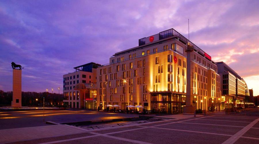 Sheraton Bratislava Hotel-30 of 47 photos