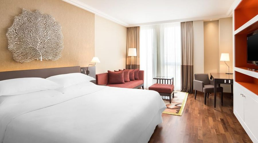 Sheraton Bratislava Hotel-4 of 47 photos