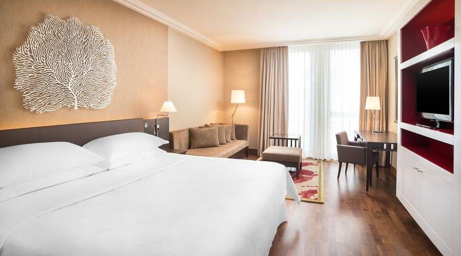 Sheraton Bratislava Hotel-6 of 47 photos