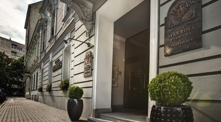 Marrol's Boutique Hotel-31 of 31 photos