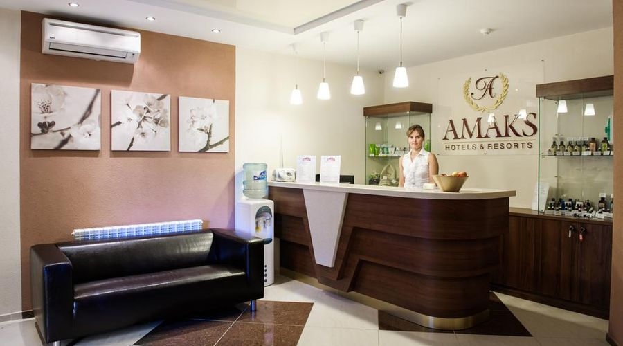 Amaks Congress Hotel-24 of 47 photos
