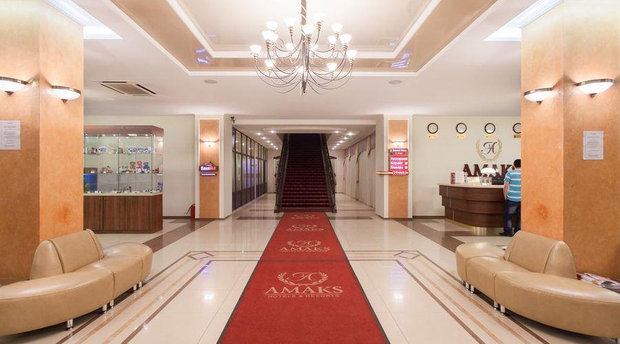 Amaks Congress Hotel-47 of 47 photos