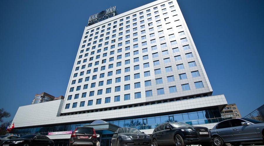 Don Plaza Congress Hotel-1 of 43 photos