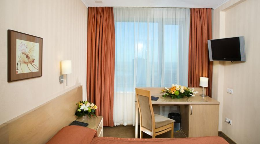 Don Plaza Congress Hotel-21 of 43 photos