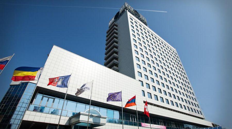 Don Plaza Congress Hotel-3 of 43 photos