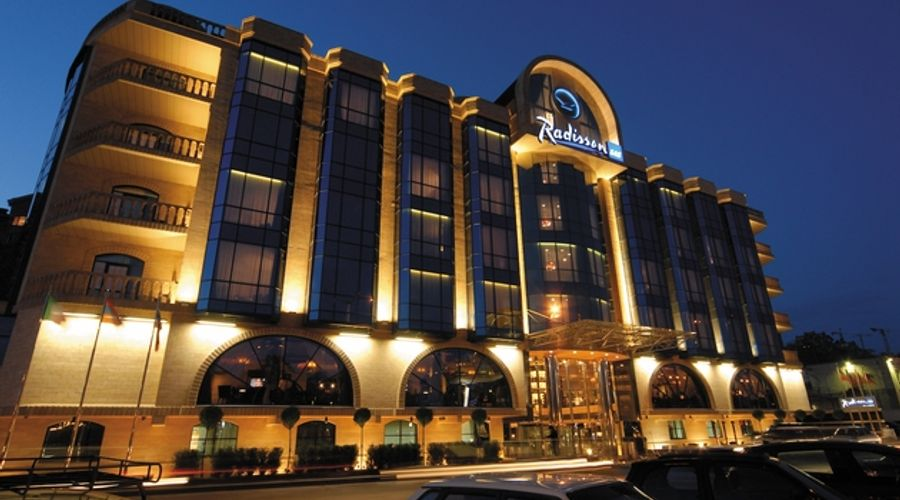 Radisson Blu Hotel, Rostov-on-Don-1 of 47 photos