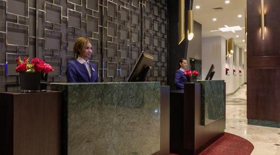 Radisson Blu Leogrand Hotel-16 of 52 photos