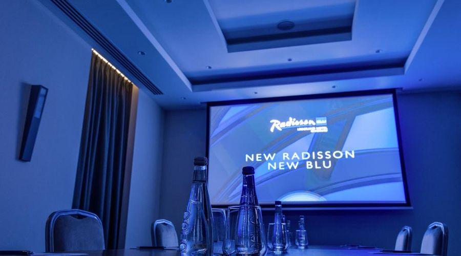 Radisson Blu Leogrand Hotel-18 of 52 photos