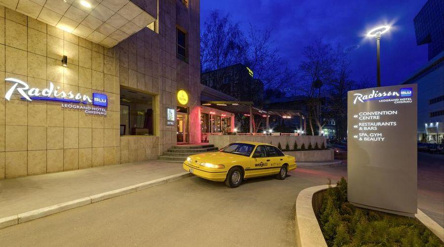 Radisson Blu Leogrand Hotel-28 of 52 photos