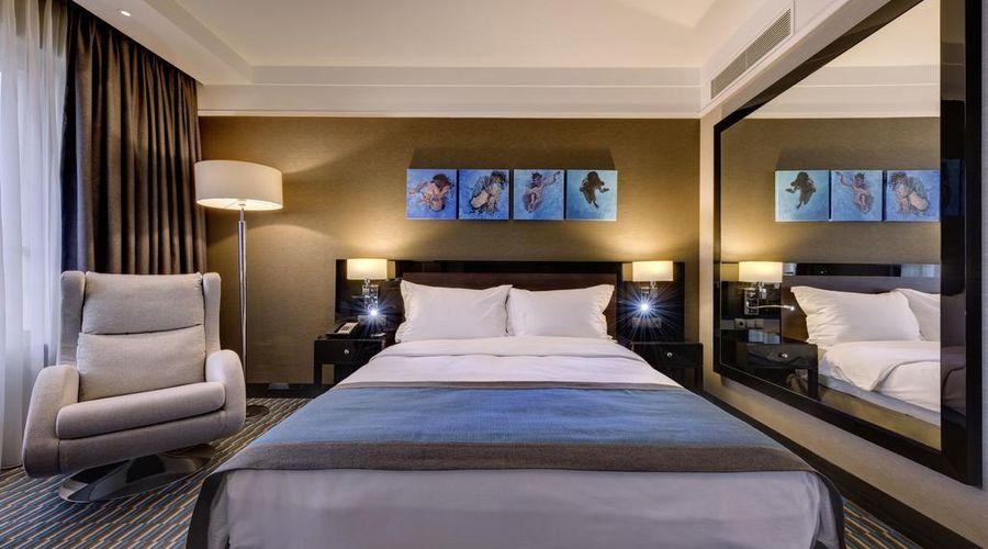 Radisson Blu Leogrand Hotel-35 of 52 photos