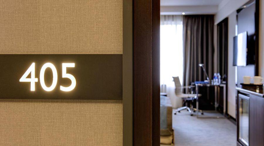 Radisson Blu Leogrand Hotel-39 of 52 photos
